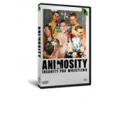 "IPW DVD January 2, 2010 ""Animosity 2010"" - Indianapolis, IN"