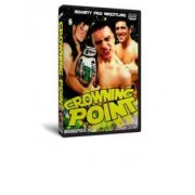 "IPW DVD July 5, 2008 ""Crowning Point"" - Indianapolis, IN"