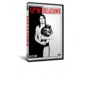 "IPW DVD June 27, 2009 ""Breakdown"" - Indianapolis, IN"