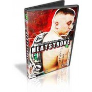 "IPW DVD June 7, 2008 ""Heatstroke"" - Indianapolis, IN"