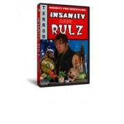 "IPW DVD March 7, 2009 ""Insanity Rulz! 2009"" - Indianapolis, IN"