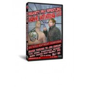 "IPW DVD November 1, 2008 ""Insane Intentions '08"" - Indianapolis, IN"
