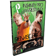 "IPW DVD September 30, 2012 ""Renascence"" - Indianapolis, IN"