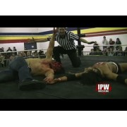 "IPW ""The Street Dog: The Best Of Jon Moxley In IPW"" (Download)"