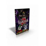 "ISW DVD April 3, 2010 ""Slamtasia 3"" - Danbury, CT"