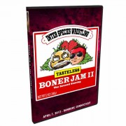 "ISW DVD April 7, 2012 ""Boner Jam II"" - Danbury, CT"