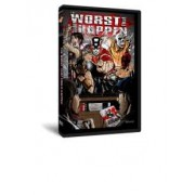"ISW DVD August 8, 2009 ""The Worst That Could Happen...In CT"" - East Hartford, CT"