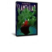 "ISW DVD February 15, 2009 ""Slamtasia 2"" - Montreal, QC"