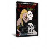 "ISW DVD ""Roadkill Volume 3- It's Always Sunny in ISW"""