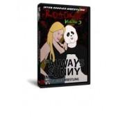 "ISW DVD ""Roadkill Volume 3- It's Always Sunny in ISW"""