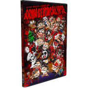 "ISW DVD November 17, 2012 ""Armageddocalypse"" - Danbury, CT"