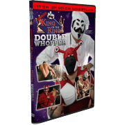 "ISW DVD November 16, 2013 ""Burger King of the Ring II: Double Whopper"" - Danbury, CT"