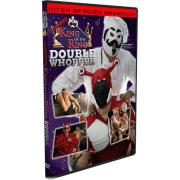 "ISW DVD November 16, 2013 ""Burger King of the Ring II: Double Whopper"" - Danbury, CT"