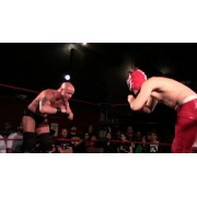 "ISW October 25, 2014 ""Slamtasia V"" - Danbury, CT (Download)"