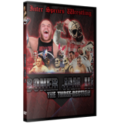 "ISW DVD February 28, 2015 ""Boner Jam III"" - Danbury, CT"
