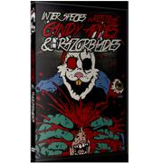 "ISW DVD October 31, 2015 ""Candy Apples & Razorblades"" - Danbury, CT"