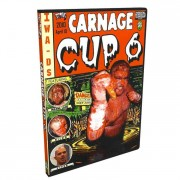 "IWA Deep South DVD April 10, 2010 ""Carnage Cup 6"" - Calera, AL"