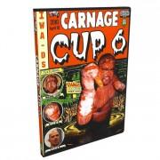 "IWA Deep South DVD April 10, 2010 ""Carnage Cup 6"" - Calera, AL"