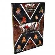 "IWA Deep South DVD ""Best of Volume 1"""
