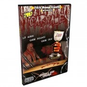 "IWA Deep South DVD December 1, 2007 ""2007 Carnage Cup"" - Pulaski, TN"