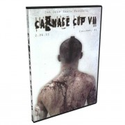 "IWA Deep South DVD February 26, 2011 ""Carnage Cup 7"" - Cullman, AL"