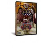 "IWA Deep South DVD February 27, 2009 ""Southern Classic Invitational - Night 1"" - Sylacauga, AL"