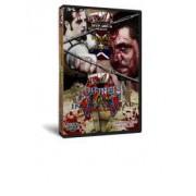 "IWA Deep South DVD February 28, 2009 ""Southern Classic Invitational- Night 2"" - Calera, AL"