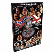 "IWA Deep South DVD November 25, 2006 ""Carnage Cup"" - Cullman, AL"