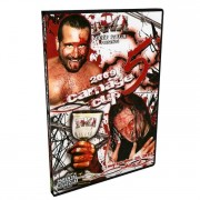 "IWA Deep South DVD September 26, 2009 ""Carnage Cup V"" - Calera, AL"