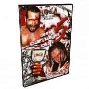"IWA Deep South DVD September 26, 2009 ""Carnage Cup V"" - Calera, AL"