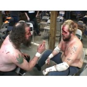 "IWA Deep South December 3, 2005 ""2005 King of the Death Matches"" - Elkmont, AL (Download)"