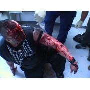 "IWA Deep South February 26, 2011 ""Carnage Cup 7"" - Cullman, AL (Download)"