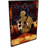 "IWA Deep South DVD November 17, 2012 ""Xtreme Warfare"" - Sylacauga, AL"