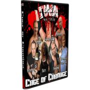 "IWA Deep South DVD March 16, 2013 ""Cage Of Carnage"" - Sylacauga, AL"