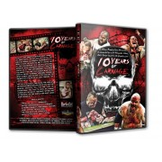 "IWA Deep South DVD ""10 Years Of Carnage Cup"""