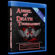 "IWA Deep South Blu-ray/DVD October 26, 2019 ""Angel Of Death Tournament"" - Carrolton, GA"