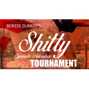 "Boriss Dukkee's December 5, 2020 ""Shitty Cinematic Adventure Tournament"" - Parts Unknown, GA (Download)"