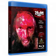 "IWA Deep South Blu-ray/DVD February 29, 2020 ""Shoot Style Baby & Lethal Leap Year"" - Carrolton, GA"