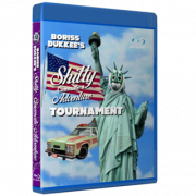 "Boriss Dukkee's Blu-ray/DVD December 5, 2020 ""Shitty Cinematic Adventure Tournament"" - Parts Unknown, GA"