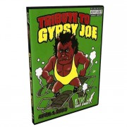 "IWA East Coast DVD April 1, 2009 ""Gypsy Joe Tribute Show"" - Charleston, WV"