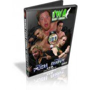 "IWA East Coast DVD August 6, 2008 ""When Push Comes to Shove"" - Charleston, WV"