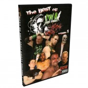 "IWA East Coast DVD ""Best of Volume 1"""