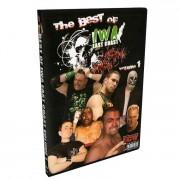 """IWA East Coast DVD """"Best of Volume 1"""""""