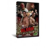 "IWA East Coast DVD February 4, 2009 ""A Need to Bleed"" - Charleston, WV"