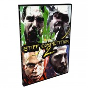 "IWA East Coast DVD July 12, 2011 ""Stiff Competition 2"" - Nitro, WV"