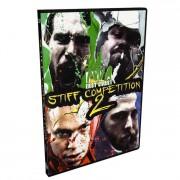 "IWA East Coast DVD July 12, 2011 ""Stiff Competition 2"" - Nitro, WV"