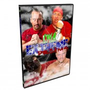 "IWA East Coast DVD March 3, 2012 ""Extreme Dreams"" - Nitro, WV"