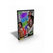 "IWA East Coast DVD May 12, 2010 ""You've Gotta Have a Lot Of..."" - Nitro, WV"
