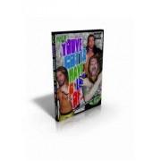 "IWA East Coast DVD May 12, 2010 ""You've Gotta Have a Lot Of..."" - Nitro, WV"