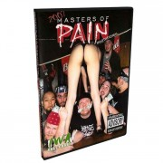 "IWA East Coast DVD November 24, 2007 ""2007 Masters of Pain"" - Charleston, WV"